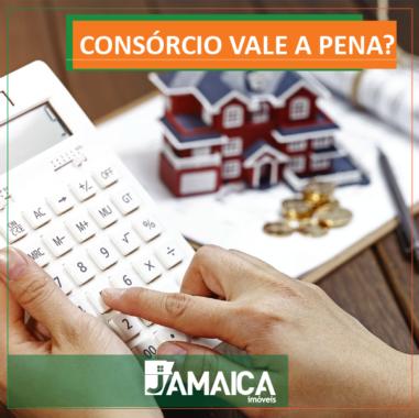 Consórcio Jamaica Imóveis